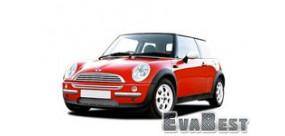 Mini Hatch (R50) (2000-2006)