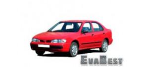 Nissan Almera I (N15) (1995-2000)