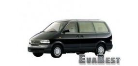 Nissan Largo III (W 30) 7 мест (1993-1999)