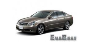 Nissan Fuga I правый руль (2004-2009)