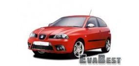 Seat Ibiza III рестайлинг хэтчбек (2006-2008)
