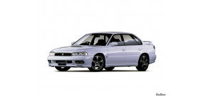 Subaru Legacy II (1994-1999)