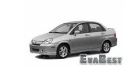 Suzuki Aerio правый руль (2001-2007)