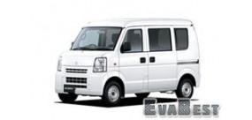 Suzuki Every VI правый руль (2015-...)