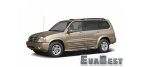 Suzuki Grand Vitara XL-7 рестайлинг 7 мест (2003-2006)