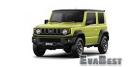 Suzuki Jimny IV (2018-...)