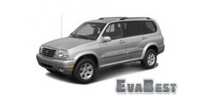 Suzuki Grand Vitara FT 5дв. (1997-2006)