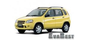 Suzuki Ignis I (2000-2006)
