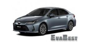 Toyota Corolla XII (E210) (2018-...)