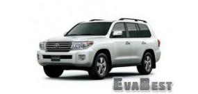 Toyota Land Cruiser 7 мест (2012-...)
