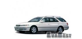 Toyota Mark Qualis VIII (X100) универсал правый руль (1996-2002)
