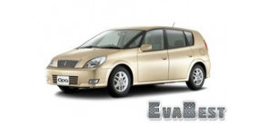 Toyota Opa правый руль (2000-2005)