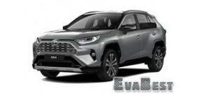 Toyota RAV 4 V (XA50) (2018-...)