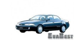 Toyota Sprinter Marino правый руль (1992-1998)