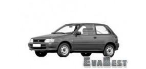 Toyota Starlet 3дв. (1996-1998)