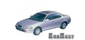 Toyota Corolla правый руль (1992-1998)
