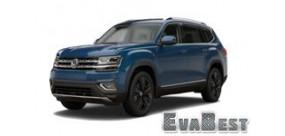 Volkswagen Teramont I 7мест (2017-...)