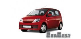 Daihatsu Cuore VI (L251) (2003-2007)