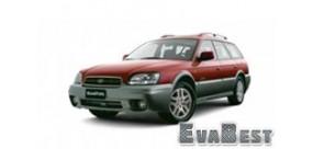 Subaru Outback II (1998-2005)
