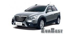 Dongfeng H30 Cross (2011-...)
