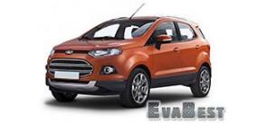 Ford EcoSport (2014-...)