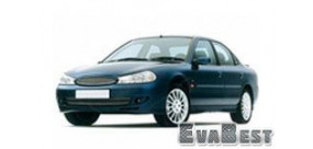 Ford Mondeo II (1996-2000)