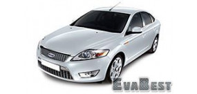 Ford Mondeo IV (2007-2010)
