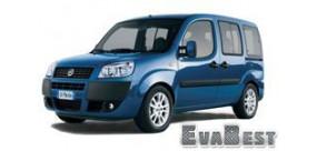 Fiat Doblo 5 мест (2001-2005)