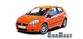 Fiat Punto III 3дв. (2009-2012)