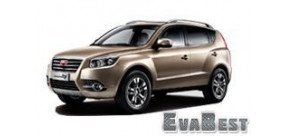 Geely Emgrand X7 (2013-2016)