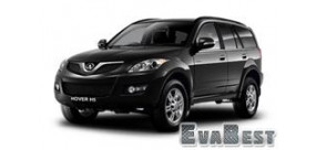 Great Wall Hover (H3, H5) (2010-...)