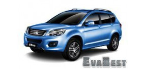 Great Wall Hover (H6) (2013-...)