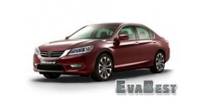 Honda Accord IX (2013-...)