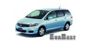 Honda Airwave правый руль (2005-2010)