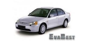 Honda Civic Ferio III правый руль (2000-2005)