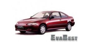 Honda Civic V купе (1991-1997)