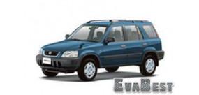 Honda CR-V I (АКПП) (1995-2002)