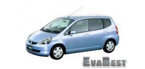 Honda Fit I правый руль (2001-2007)