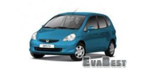 Honda Jazz (2004-2008)