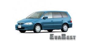 Honda Odyssey II правый руль (1999-2004)