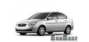 Hyundai Accent II (2000-2012)
