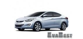 Hyundai Avante MD (2010-...)