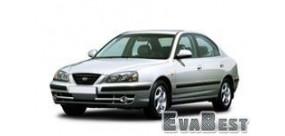 Hyundai Elantra III (2000-2010)