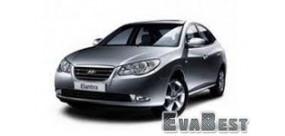 Hyundai Elantra IV (2006-2010)
