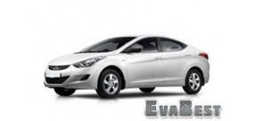 Hyundai Elantra V (2011-...)