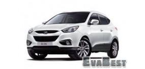 Hyundai ix35 (2010-...)