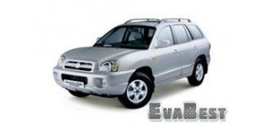 Hyundai Santa Fe I Classic (2000-2012)
