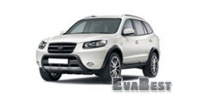 Hyundai Santa Fe II5 мест (2006-2010)