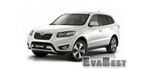 Hyundai Santa Fe II5 мест рестайлинг (2010-2012)