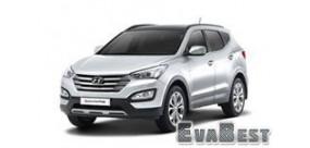 Hyundai Santa Fe III (2012-2015)
